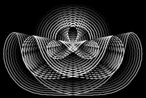 Lemniscate de Bernoulli